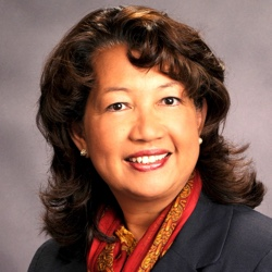 Linda Canlas  (Global FWN100™ '17) Board Trustee, President New Haven Unified School District Board New Haven, California  Website  |  Contact