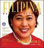 2008 Filipina Magazine - Nini Alvero