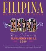 2009 Filipina Magazine