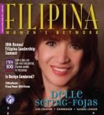 2013 Filipina Magazine - Delle Sering