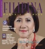 2016 Filipina Magazine - Myrna Yao