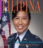 2015 Filipina Magazine - Shirley Raguindin