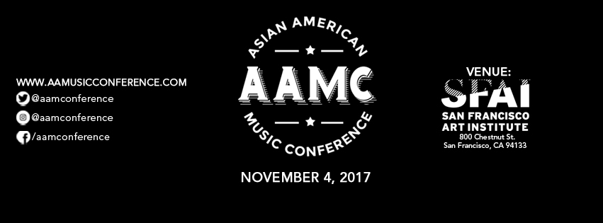 Asian American Music Conference