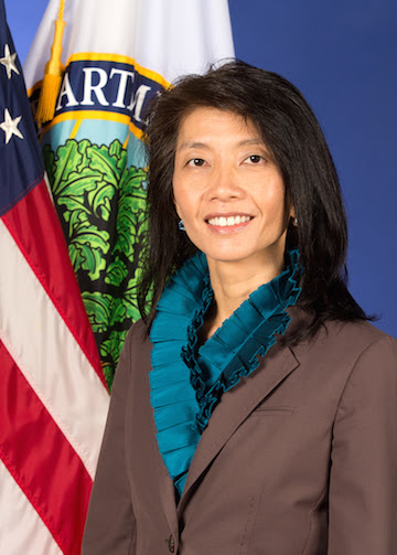 Holly Ham joins the White House Initiative on Asian Americans and Pacific Islanders as Executive Director.