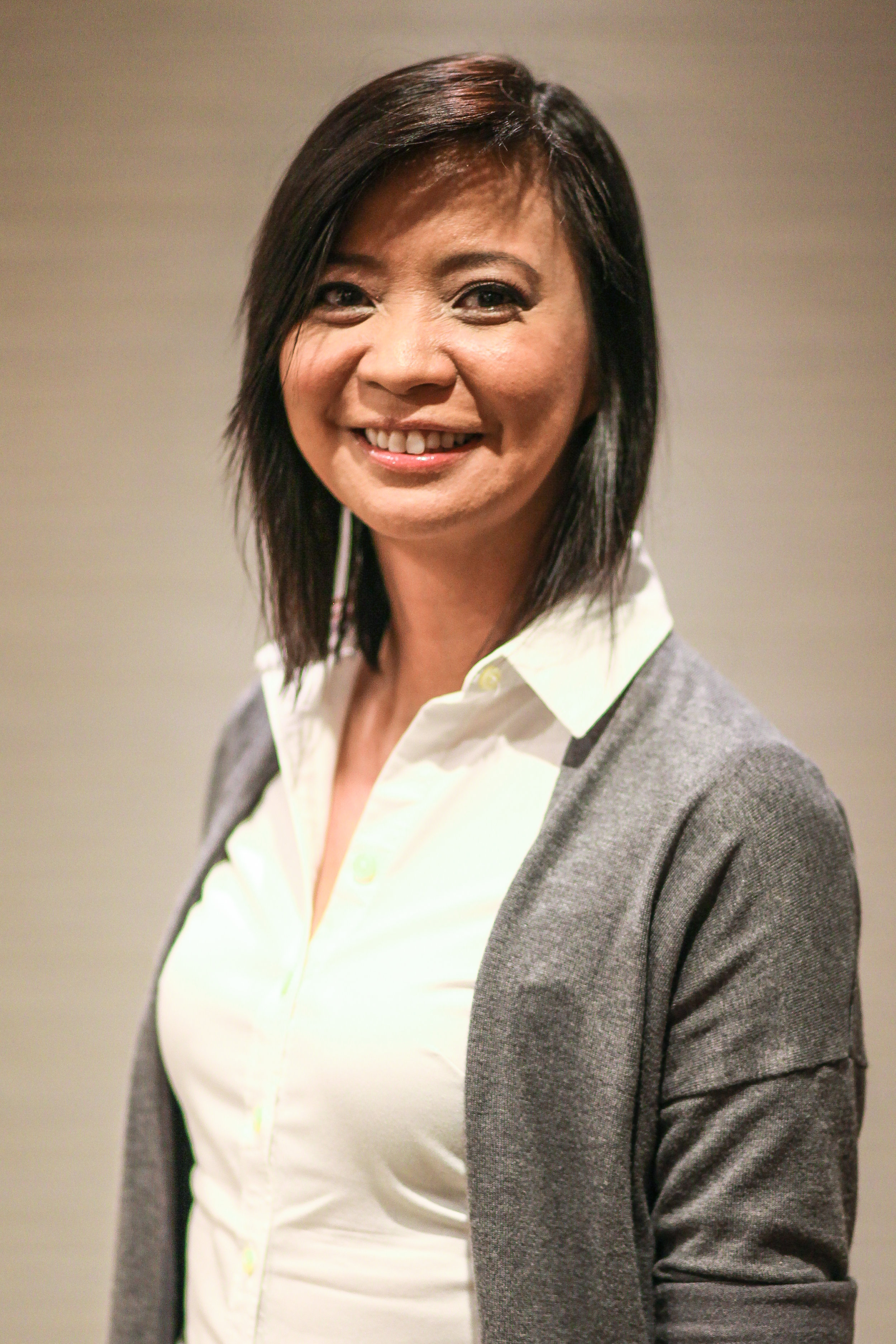 ABS-CBN Canada Marketing Head Rosary Escaño (Global FWN100™ '17) Recognized Globally as among the Most Influential Filipina Women in the World
