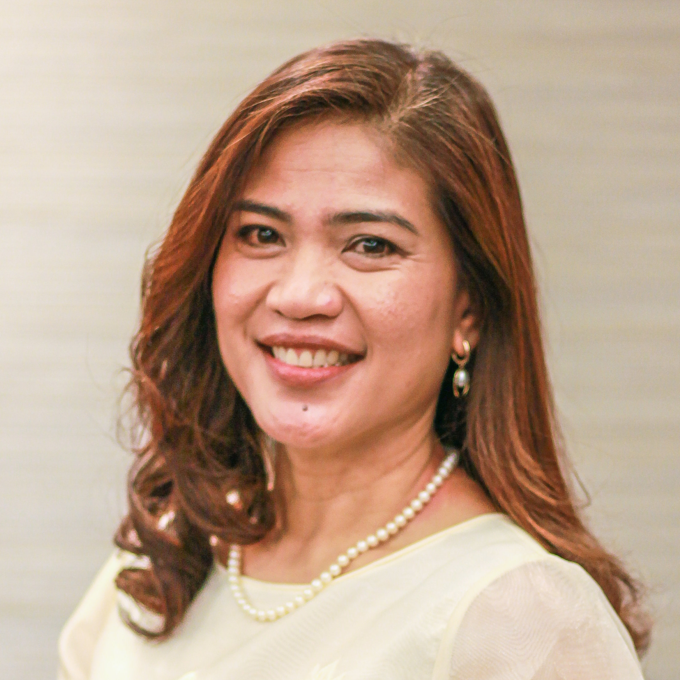 <b>Editha Tijamo Winterhalter, Ed.D.</b><br>Director of Administrative Services<br>California State University