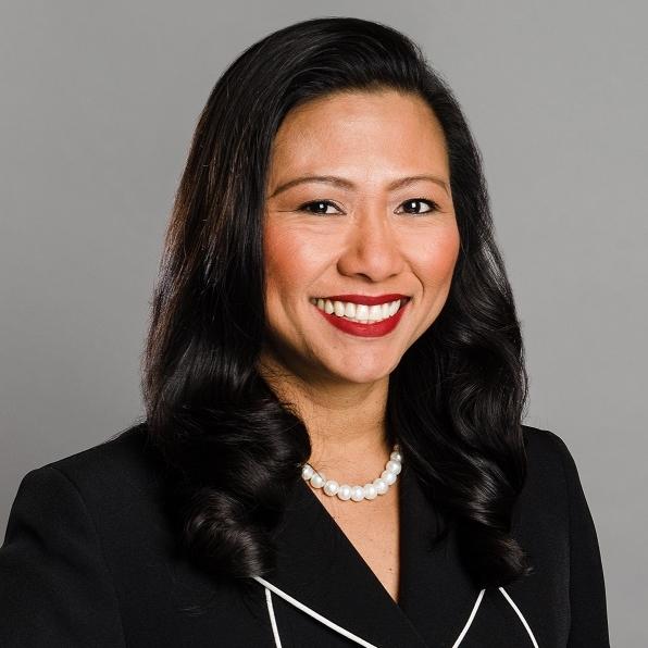 <b>Mary Ann Gamboa</b><br>Director of Sales & Marketing<br>Intercontinental Toronto Centre