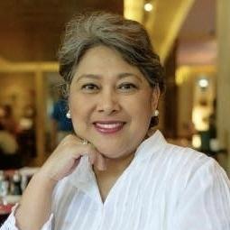 "<b>Maria Roseni ""Nini"" M. Alvero</b><br>Assistant Secretary, DTI Philippines;<br>Senior Trade Representative,<br>PTIC Toronto"