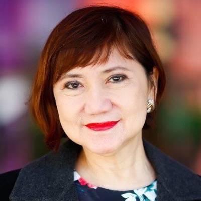<b>Myrna Tang Yao</b><br>CEO<br>RichPrime Global, Inc. and<br>Richwell Trading Corporation