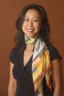 Margaret Lapiz (Global FWN100™ 2013)