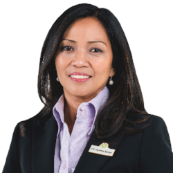 Cynthia Barker  (Global FWN100™ '17) Councillor Hertsmere Borough Council, U.K. Deputy Mayor  Hertsmere Borough Council, U.K.   This first Filipina to serve in British local government