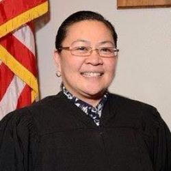 Cheryl Moss  Judge (Term 2014-2021) Eighth Judicial District Court in Nevada   Elected in 2000, re-elected in 2014.