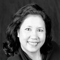 Elena Mangahas - U.S. FWN100™ '07, Global FWN100™ '13Board Member, Little Manila FoundationStockton, California USA