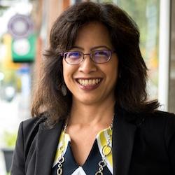 Nikki Fortunato Bas  Councilmember D2 City of Oakland, California