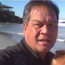 Christopher Corpuz  Trustee, Evergreen School Board San Jose, California