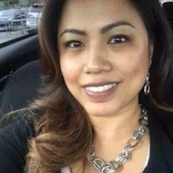 Joy Gutierrez-Pilare  Vice President and Trustee Bayshore School District