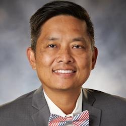 Frank Aurelio Yokoyama  Councilmember, City of Cerritos City Council 3