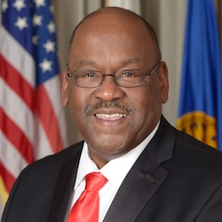 Glenn Sylvester  Vice Mayor and Councilmember, Daly City