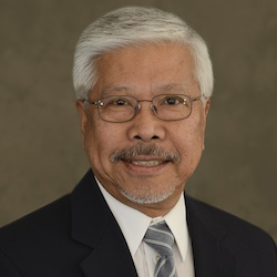 Manny Fernandez  Board of Director, Union Sanitary District (USD), Expiring 2020