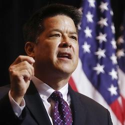 Rep. TJ Cox  U.S. House of Representatives California's 21st District