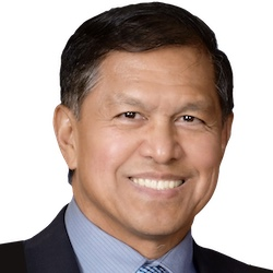 Col. (ret.) Nestor A. Aliga  Veterans Affairs Advisory Committee on Minority Veterans (ACMV, Washington D.C.)   Appointed by US Veterans Affairs Secretary