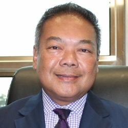 Benjamin Reyes  Judge Contra Costa County Superior Court