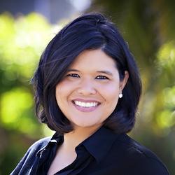 Marjan Philhour  Senior Advisor to San Francisco Mayor London Breed