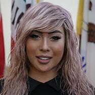 Melanie Ampon  Human Rights Commission San Francisco