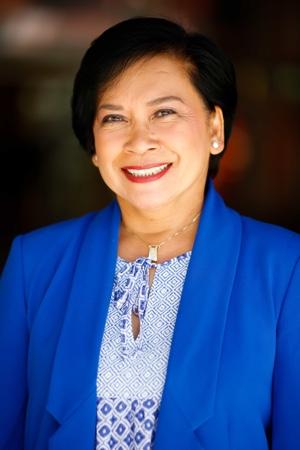 Hon Thelma Boac Trustee, Berryessa Union School District, San Jose, CA US FWN100™ 2007 Global FWN100™ 2013