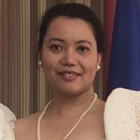 Michelle Dela Cruz Marquez
