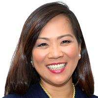 Cristina Manahan Liamzon, Ph.D.