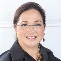 Hon. Susan Pineda Mercado, MD  MPH