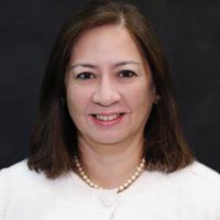 Dr. Caroline Marian Enriquez