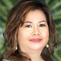 Maria Santos Greaves