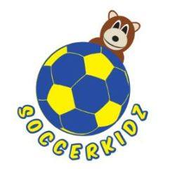 SoccerkidzLtd Logo