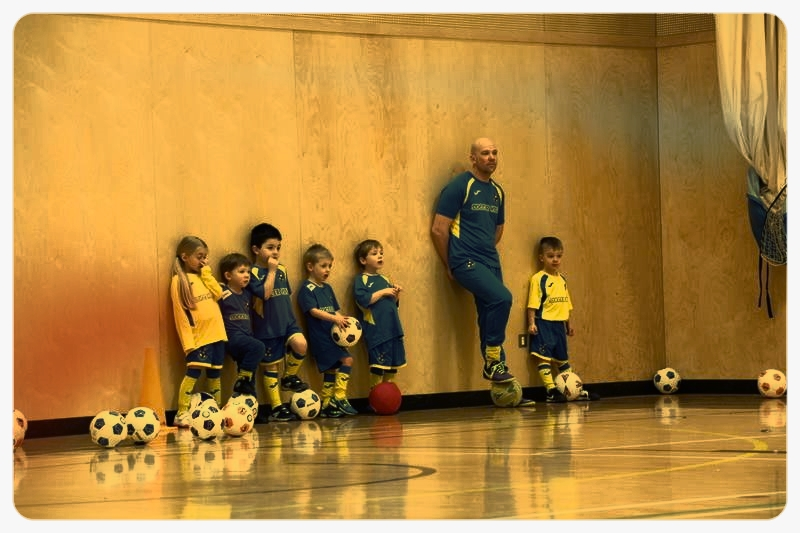 SK Academy - Football Coaching