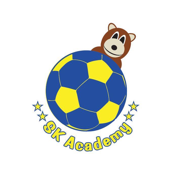 Kids SK Football Academy Logo