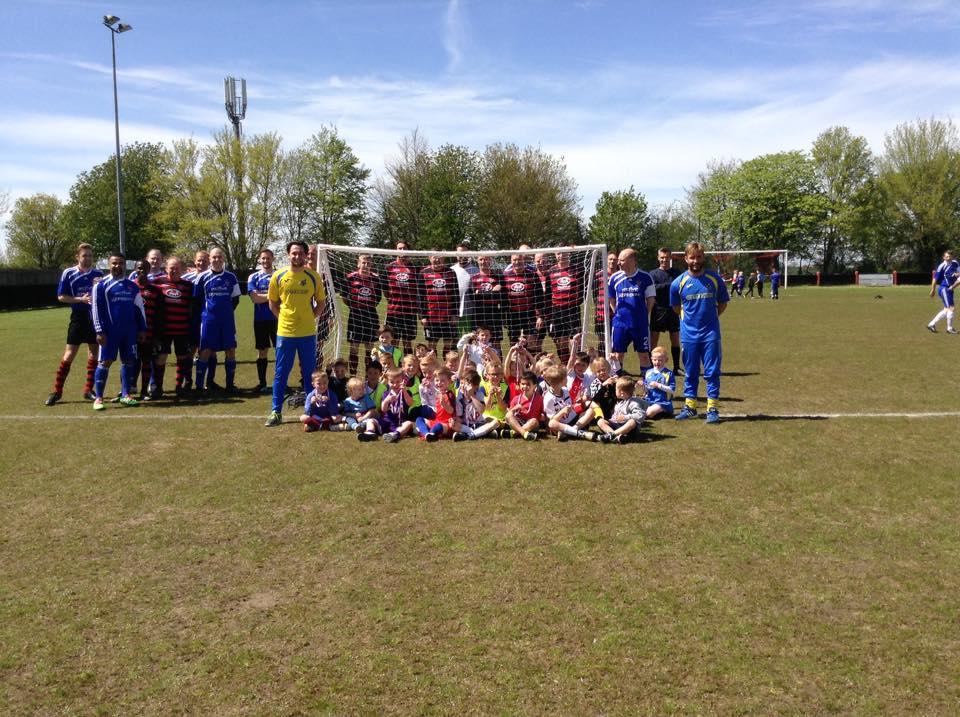 SK Sports & Football Academy - Hertfordshire