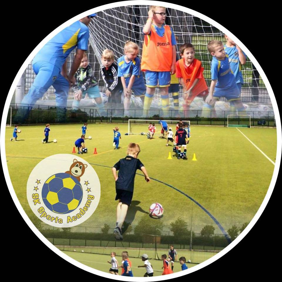 SK Football Academy - Stansted