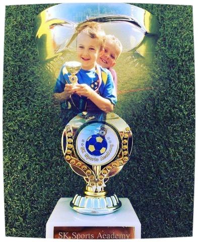 SK SUPER CUP - PASSMORES