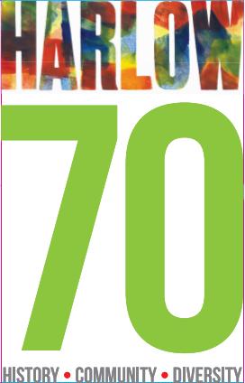 Harlow 70 - SK Sports