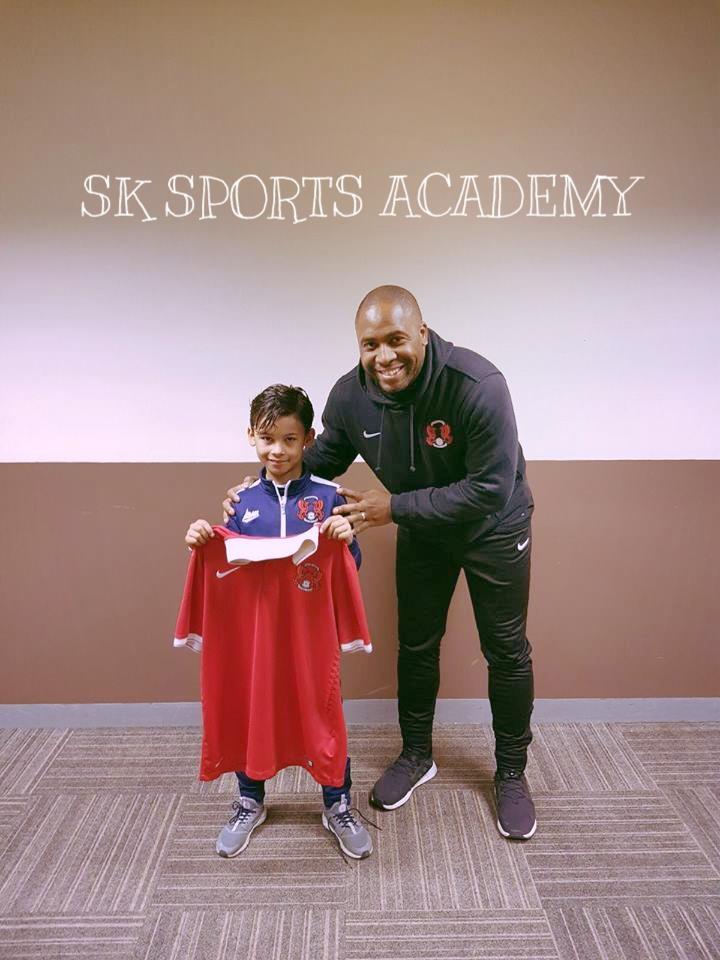 SK Youth Football Academy - Bishops Stortford
