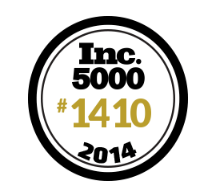Momentum Solutionz makes Inc's Top 5000 List for 2014!