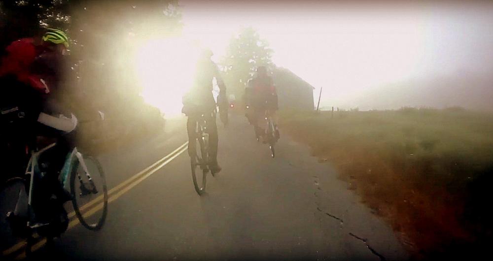 Sunrise -  Video Still: Jeff Dieffenbach Click for Video