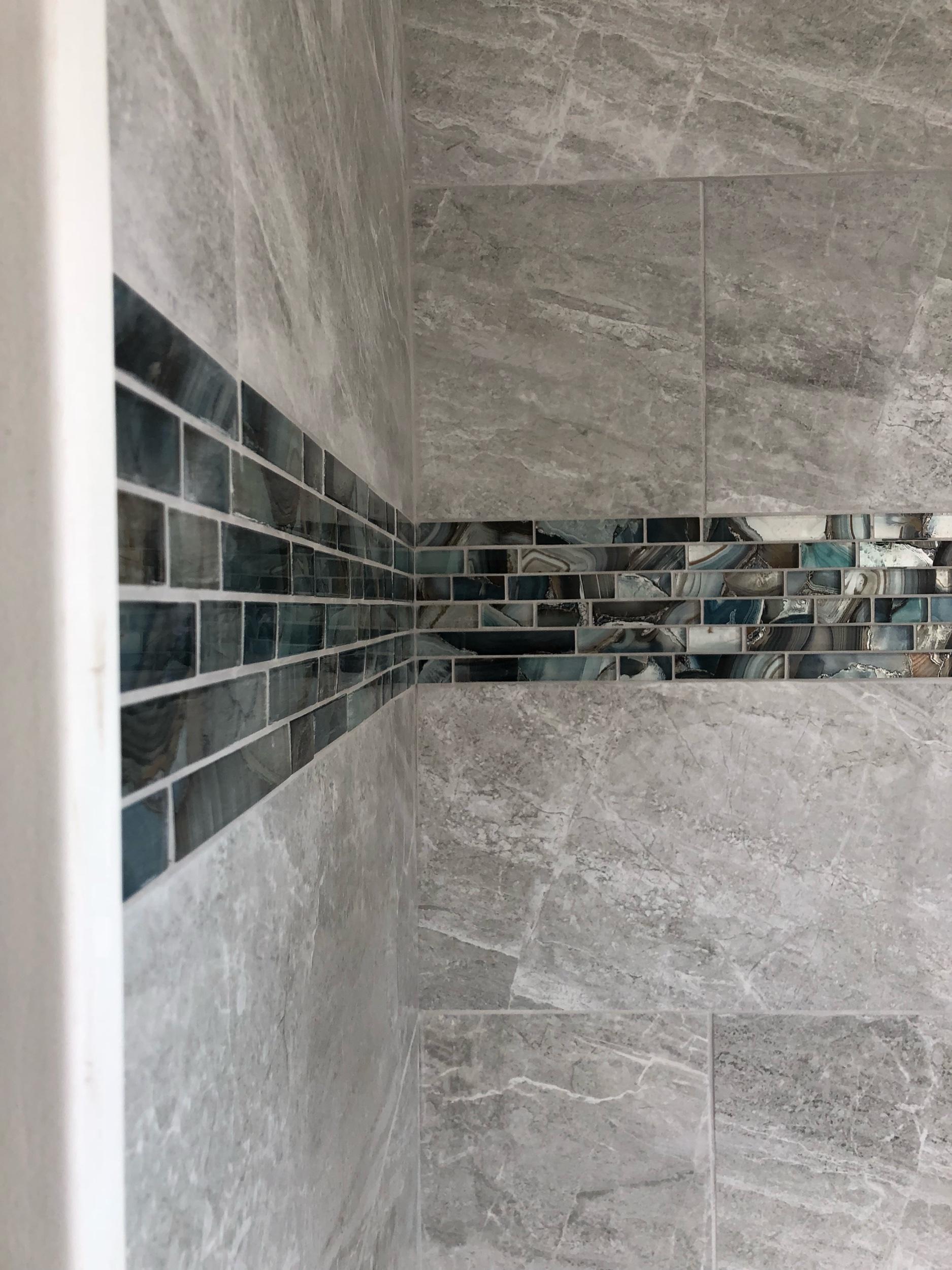 Tile Contractors - Tile Installers, Tile Setters, porcelain tile, marble tiles, floors, walls, showers, walls.