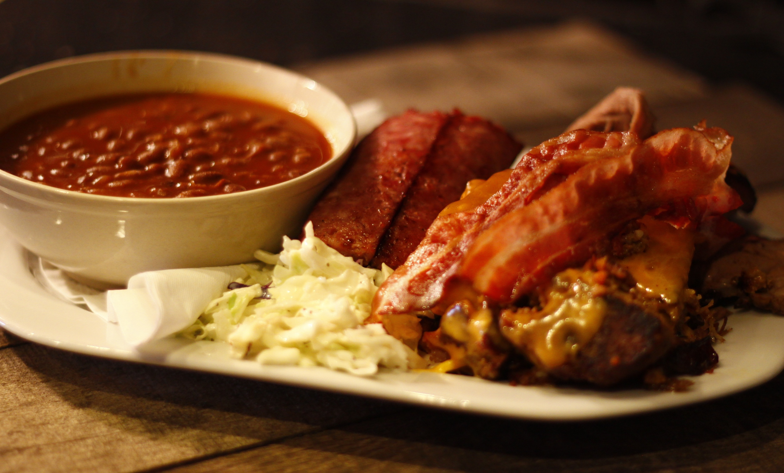 Gluten free? No problem, All of our meat is gluten free as well as our signature sauce.