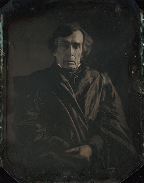 Chief Justice Roger Taney