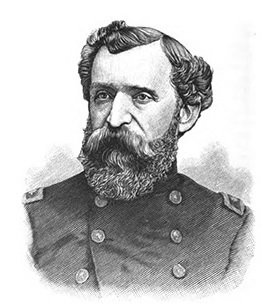 Captain William B. Sipes served as the American Union's editor; he later commanded the 7th PA Cavalry