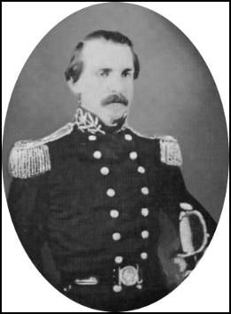 A young a.p. hill