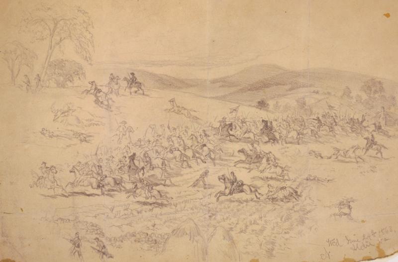 Scapegoat or Scandal? J E B  Stuart and the Battle of